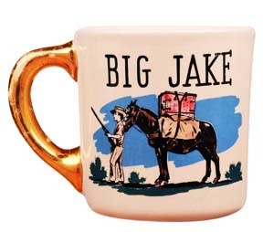 john wayne mug for big jake