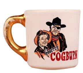 john wayne mug for rooster cogburn