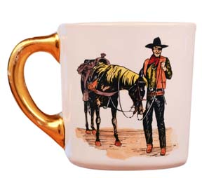 john wayne alternate mug for rooster cogburn